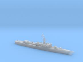1/2400 Scale DEG-1 USS Brooke Class in Smooth Fine Detail Plastic