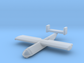 (1:285) Arado Ar E.381 III in Smooth Fine Detail Plastic