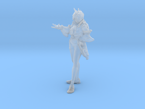Printle V Femme 1250 - 1/87 - wob in Smooth Fine Detail Plastic