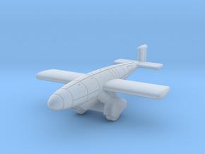 (1:285) SG 5041 V1 Deichselschlepp in Smooth Fine Detail Plastic