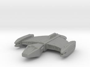 Romulan Science Ship 1/7000 in Gray Professional Plastic