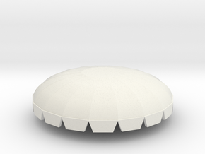 vw hampton top in White Natural Versatile Plastic
