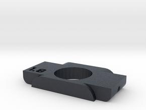 Anticondensa Billet Box Rev4  1.8 in Black PA12