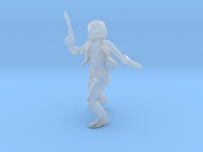 Commander Cinnabon in Smoothest Fine Detail Plastic