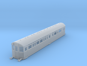 o-148fs-gwr-dia-a7-autocoach1 in Smooth Fine Detail Plastic