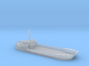 1/700 Scale LSU 1466 Class in Smooth Fine Detail Plastic