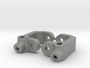 15.0 DEGREE CASTOR - B3 in Gray Professional Plastic