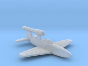 (1:285) Kawanishi Baika Type 2 in Smooth Fine Detail Plastic