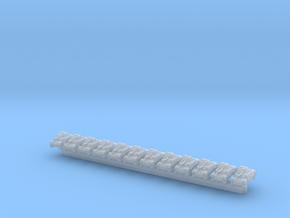 1/700 m/39 Lynx x12 (FUD) in Smooth Fine Detail Plastic