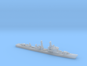 Type 051G1/2 Destroyer HD Ver., 1/1800 in Smooth Fine Detail Plastic