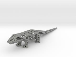 Lizard in Gray PA12