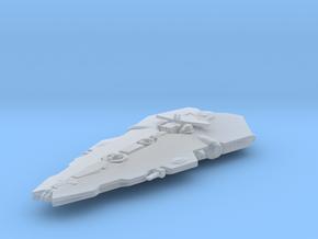 Rapier Class corvette / high detail in Smooth Fine Detail Plastic
