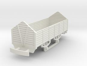 f-100-tam-covered-wagon-1 in White Natural Versatile Plastic
