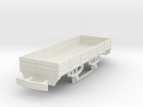 f-55-tam-3pl-wagon-1 in White Natural Versatile Plastic