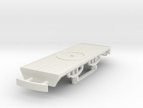f-100-tam-flat-wagon-1 in White Natural Versatile Plastic