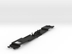 Telaio_668-3000_TT_Rev1 in Black Natural Versatile Plastic