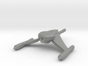 Gorn Light Cruiser (TOS-R) 1/7000 in Gray Professional Plastic