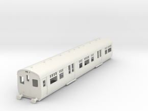 o-100-cl306-driver-trailer-coach-1 in White Natural Versatile Plastic
