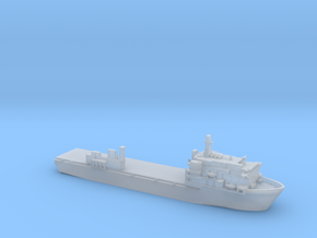 1/2400 HMS Argus in Smooth Fine Detail Plastic