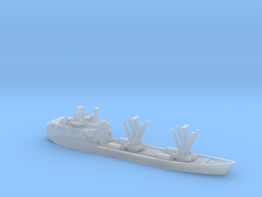 1/2400 MV St Helena in Smooth Fine Detail Plastic