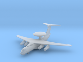 A-50 w/Gear (FUD) in Smooth Fine Detail Plastic: 1:700