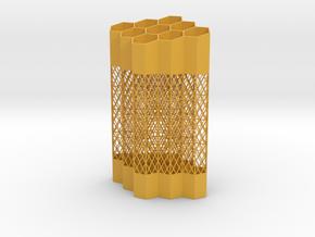 Beehive Penholder in Matte Full Color Sandstone