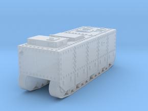 Rybinski 1:160 in Smooth Fine Detail Plastic
