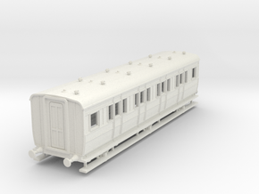 o-87-ecjs-6w-corr-1st-coach in White Natural Versatile Plastic