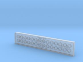 L2K-MX-15 in Smooth Fine Detail Plastic