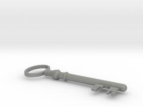 Zyuranger Key in Gray PA12