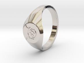 Ouroboros in Platinum: Medium