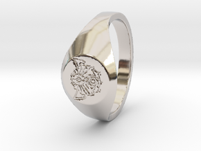 Arcanum in Platinum: Medium