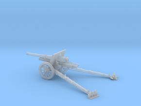 1/72 IJA Type 96 15cm Howitzer in Smooth Fine Detail Plastic