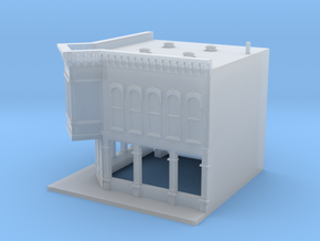 Old Tyme Store - 1:285scale in Smooth Fine Detail Plastic