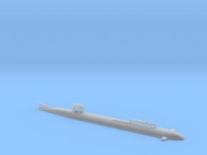 PROJ-9852 BELGOROD MODEL 1250 WATERLINE 20180804 in Smooth Fine Detail Plastic
