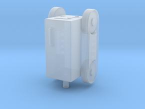 Levavasseur 1:285 in Smooth Fine Detail Plastic