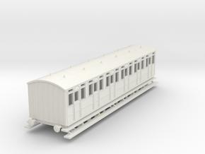 o-100-metropolitan-8w-all-first-coach in White Natural Versatile Plastic