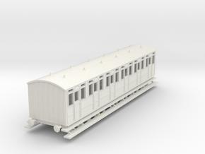 o-76-metropolitan-8w-all-first-coach in White Natural Versatile Plastic