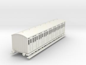 o-120-metropolitan-8w-all-third-coach in White Natural Versatile Plastic
