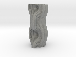 Vase 7144m in Gray Professional Plastic