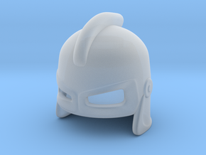PA Guy Robot T2 in Smooth Fine Detail Plastic