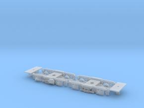 #00D Drehgestell SGP53U in Smooth Fine Detail Plastic