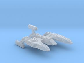 3125 Scale Lyran Desert Lion Light Dreadnought CVN in Smooth Fine Detail Plastic