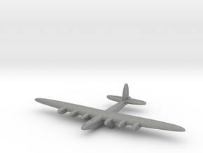 Vickers Victory Bomber  in Gray Professional Plastic