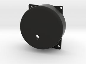 FD3S RX7 Cupholder Full Depth Conversion in Black Natural Versatile Plastic