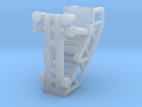 Stairs v5 tow open 5.6mm@1/400 in Smoothest Fine Detail Plastic: 1:400