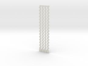 HOea111 - Architectural elements 2 in White Natural Versatile Plastic