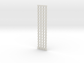 HOea211 - Architectural elements 3 in White Natural Versatile Plastic