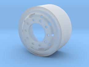 1/25 MACK MC3 SPARE RIM in Smoothest Fine Detail Plastic