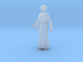Printle V Femme 1151 - 1/87 - wob in Smooth Fine Detail Plastic